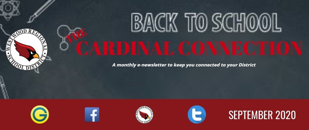 Back to School Cardinal Connection