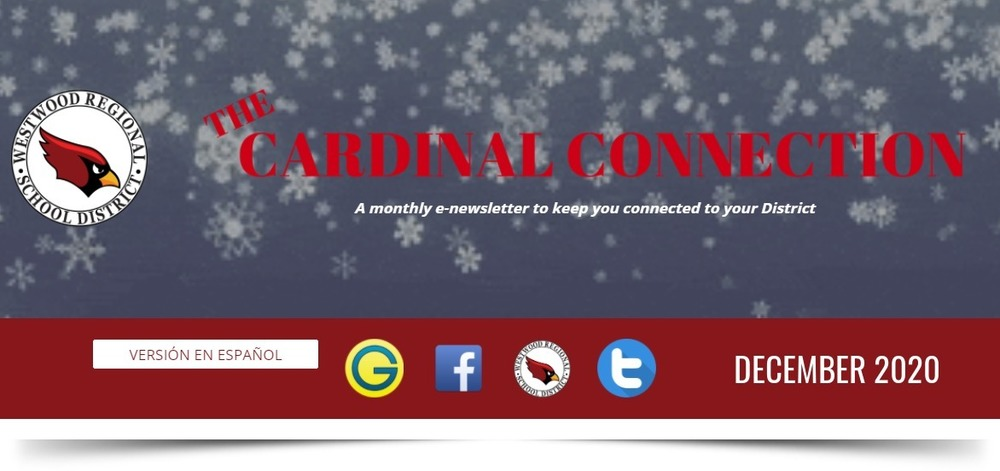 December Cardinal Connection