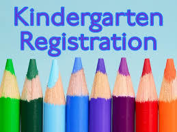 Kindergarten registration opens Dec. 3