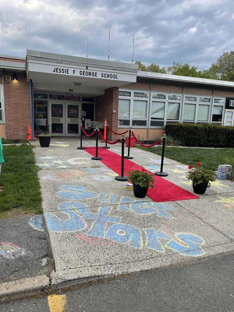 red carpet for teachers