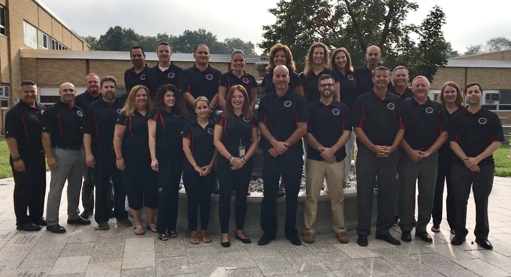 2019 Administrative Leadership Team