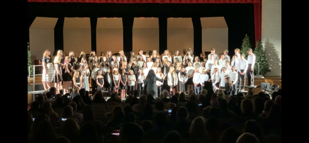 7th Grade Choir