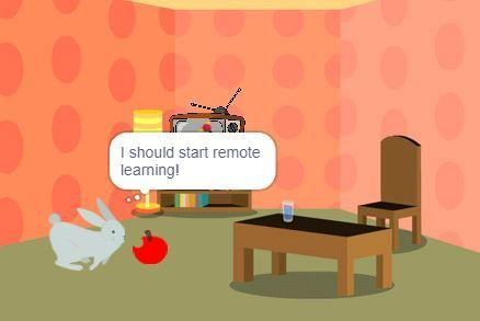 Rabbit Remote Learning