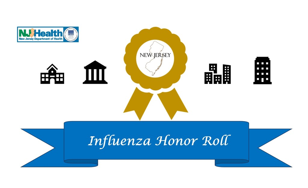 Influenza Honor Roll